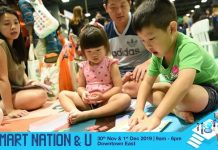 Smart Nation & U