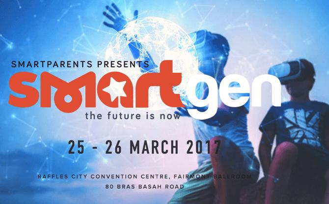SmartGen 2017