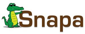 Snapa Logo