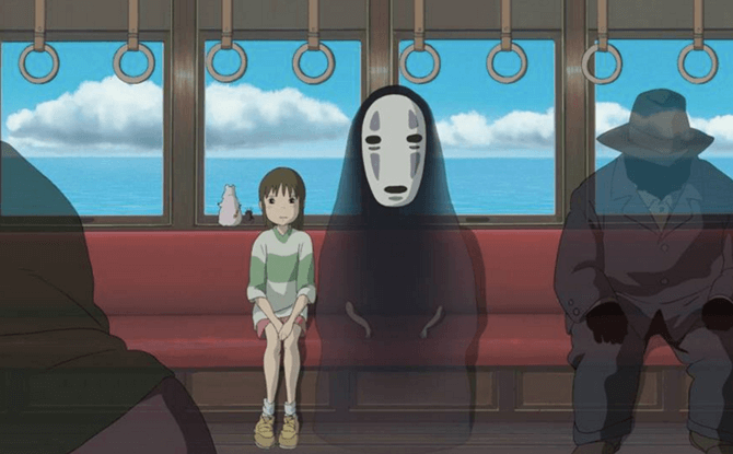 An Evening With Studio Ghibli