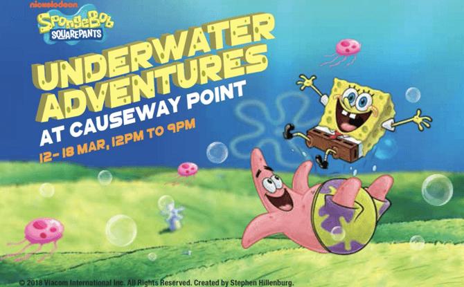 The SpongeBob Funzone