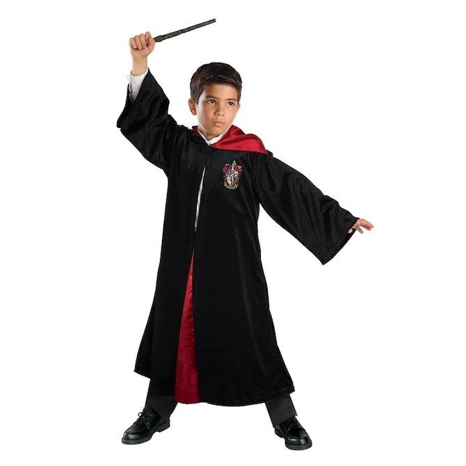 Spotlight Harry Potter costume