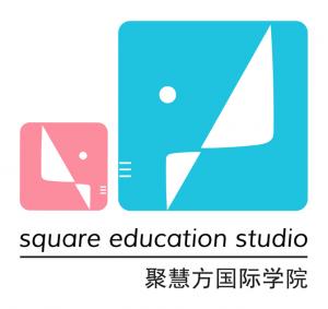 Square Education Studio Logo