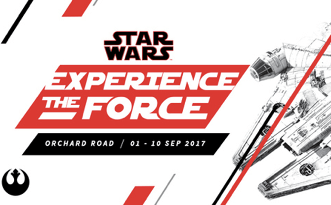 STAR WARS: Experience the Force