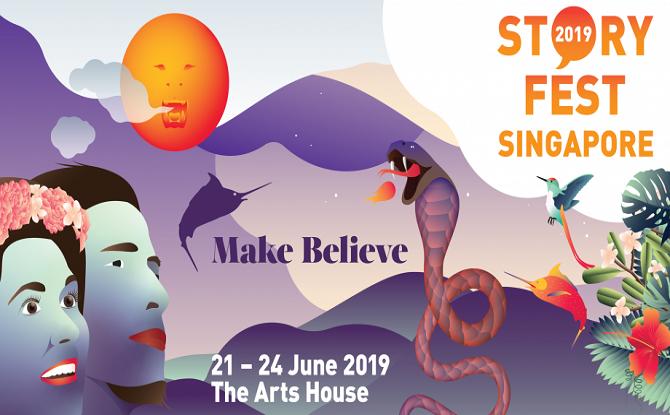 StoryFest 2019