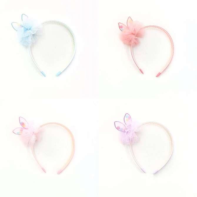 Sweet Bunny Ears Headband