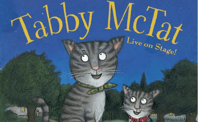 Tabby McTat 1