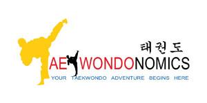 Taekwondonomics
