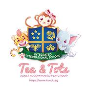 Tea & Tots Logo