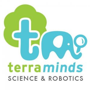 Terra Minds Logo