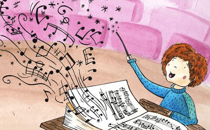 The Conductors Spellbook