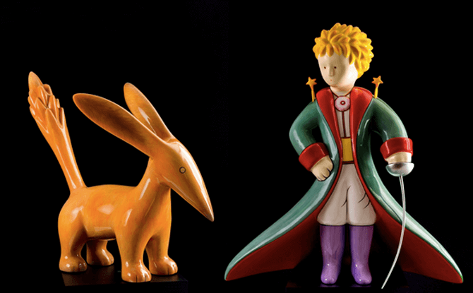 The Little Prince In The Dark - 16 Mar 2019