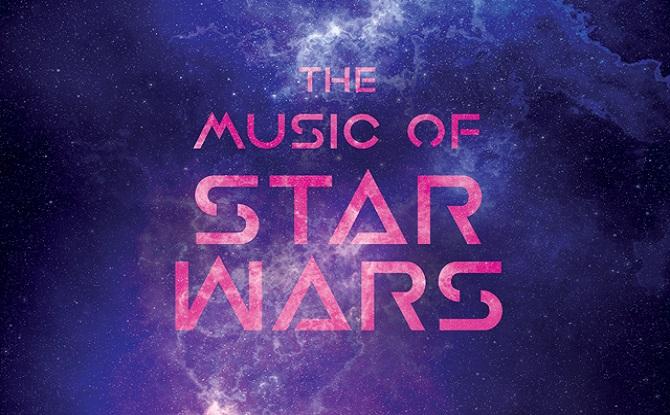 SSO Pops: The Music of Star Wars