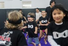 The Yard Gymnastics | Freestyle | Trampoline | Tumbling | NinjaZone Holiday Camps