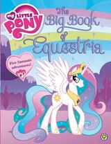 Big Book Of Equstria