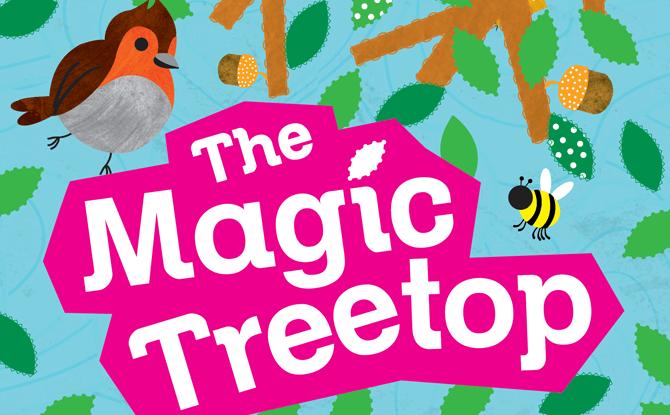 Magic Treetop