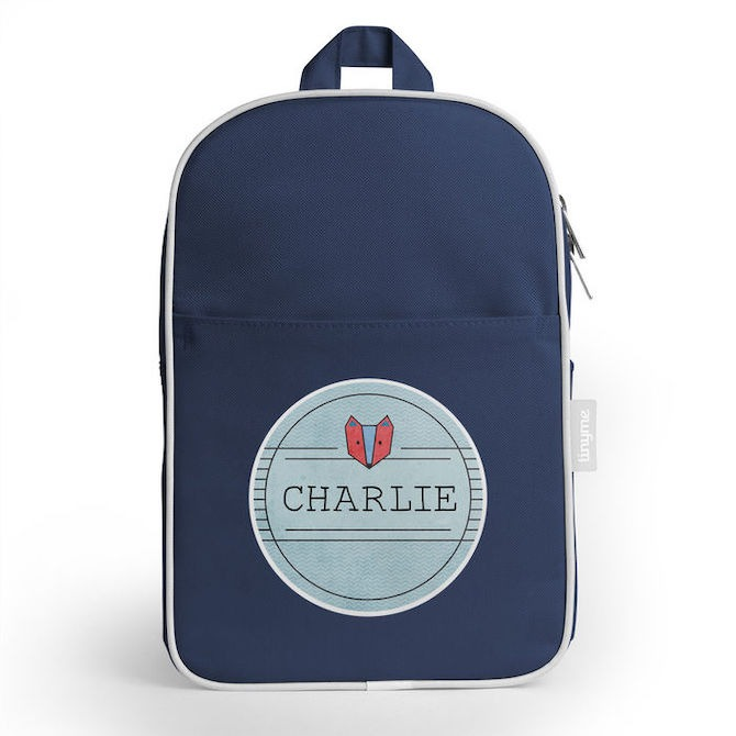 Tinyme Junior Backpack