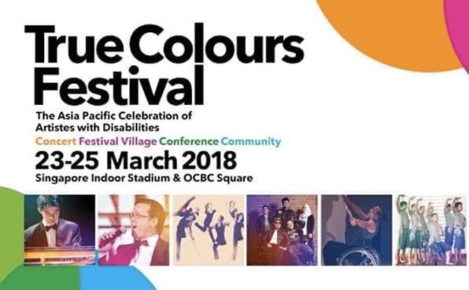 True Colours Festival