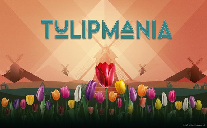 Tulipmania 2019