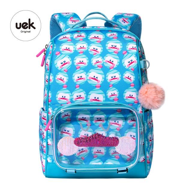 UEK Backpack Bags Set