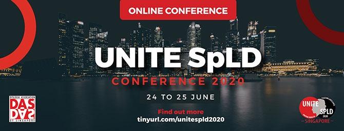 UNITE SpLD Conference 2020