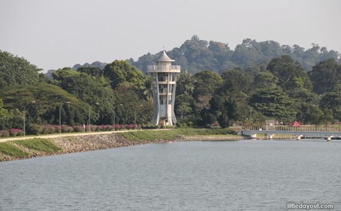 Upper Seletar Reservoir Park