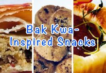 We Tried Three: Bak Kwa-Inspired Snacks