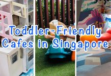 We Tried Three: Toddler-Friendly Cafes With Play Areas