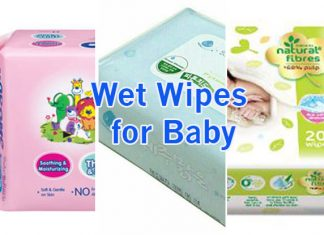 We Tried Three: Wet Wipes For Baby