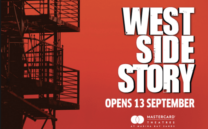 Review: West Side Story