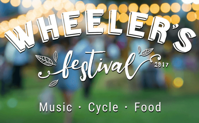Wheelers Festival
