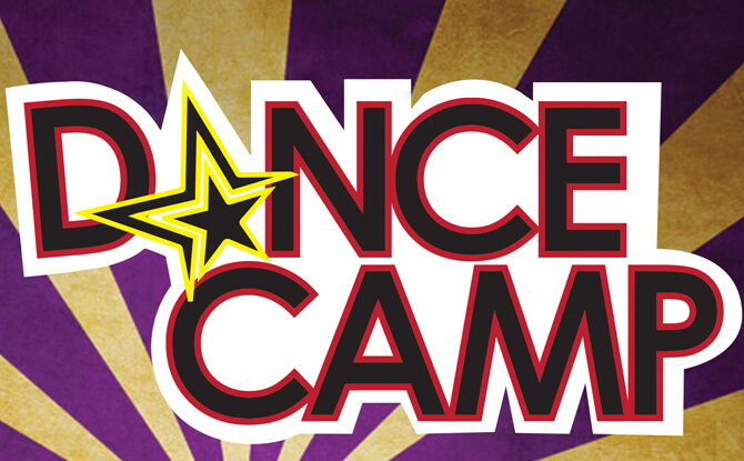 Wings to Wings Dance Camp for ages 7 to 12