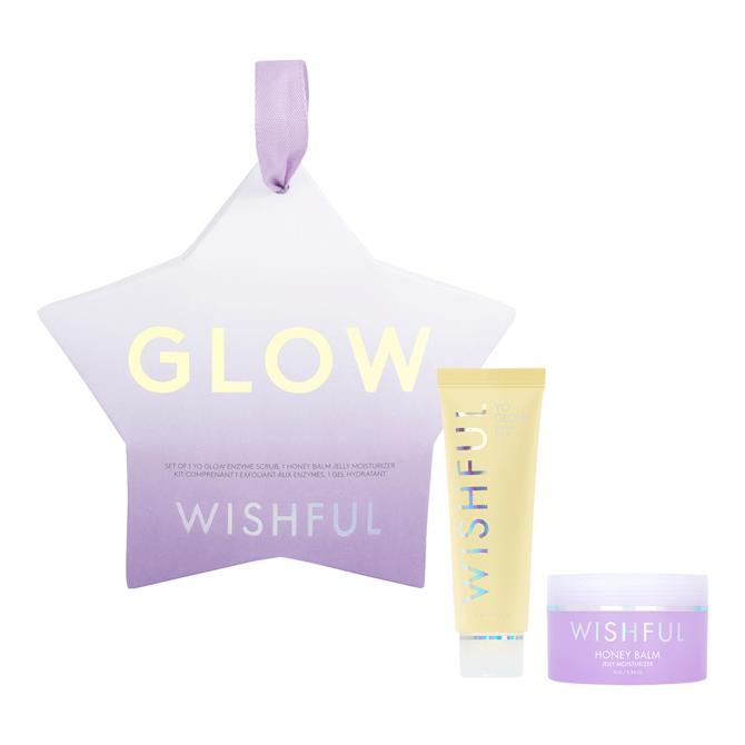 Wishful Glow Skincare Kit