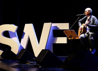 Singapore Writers Festival 2018: More Than 300 Programmes Reflect On The World We Live In