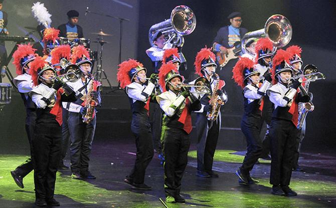 Singapore Youth Festival: Festival Concert