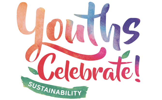Youths Celebrate! Sustainability 2018