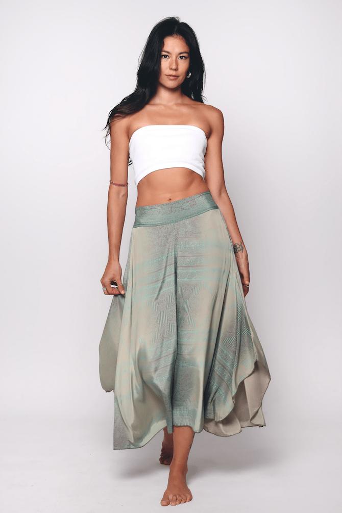 Zerrin skirt