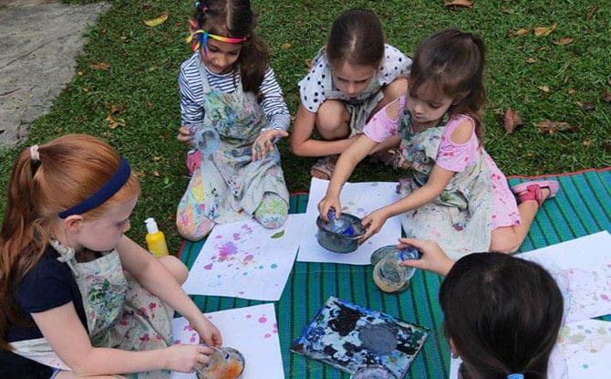 November And December 2019 School Holiday Programmes In Singapore: The Early Bird Gets The Worm!