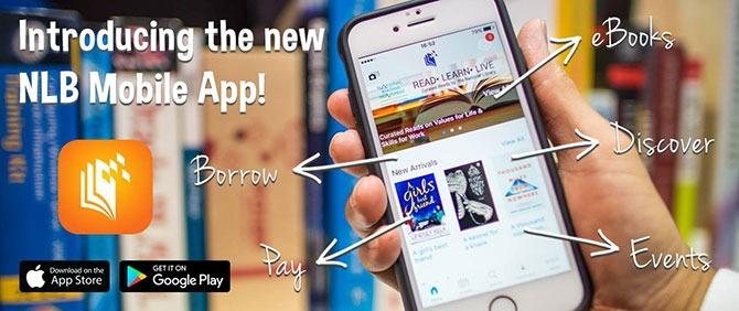 NLB Mobile App