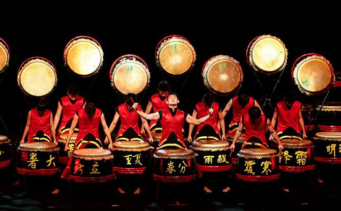 Image courtesy of ZingO Festival Drum Group