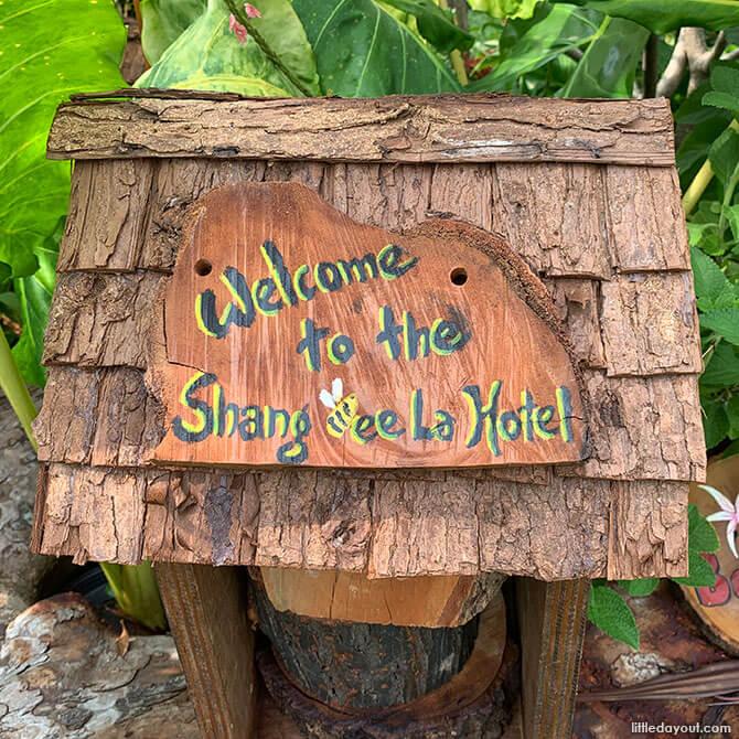 Shang Bee La Hotel