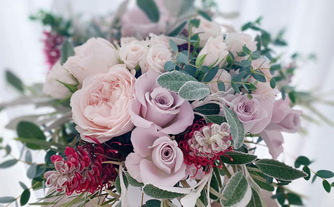 Online Florists in Singapore