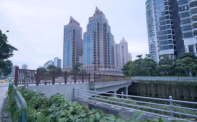 Kim Seng Bridge