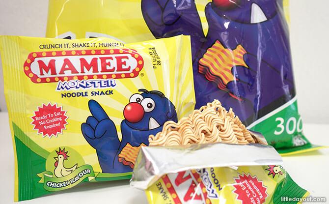 Mamee Mee