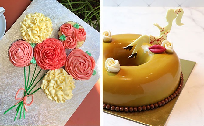 "11 Places To Get A Mother's Day 2020 Cake In Singapore To Say ""I Love You"" To Mum"