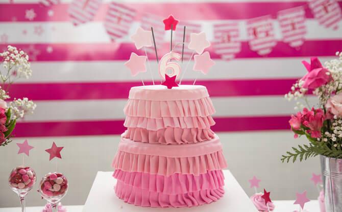 3D Cakes In Singapore