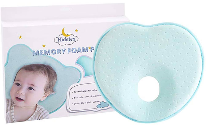 Hidetex Baby Pillow