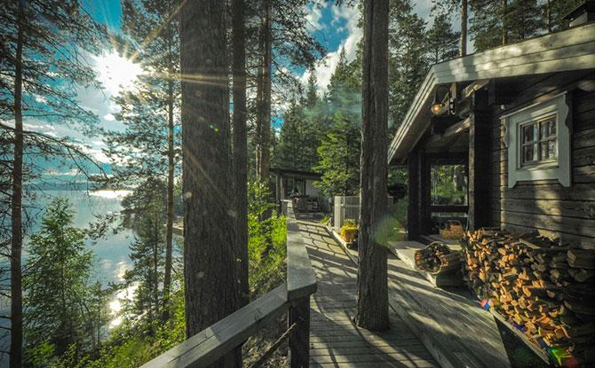 Voukatti, Finland