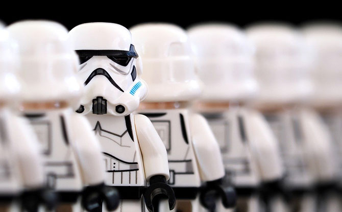 6 Ways To Celebrate Star Wars Day 2020 In Singapore At Home