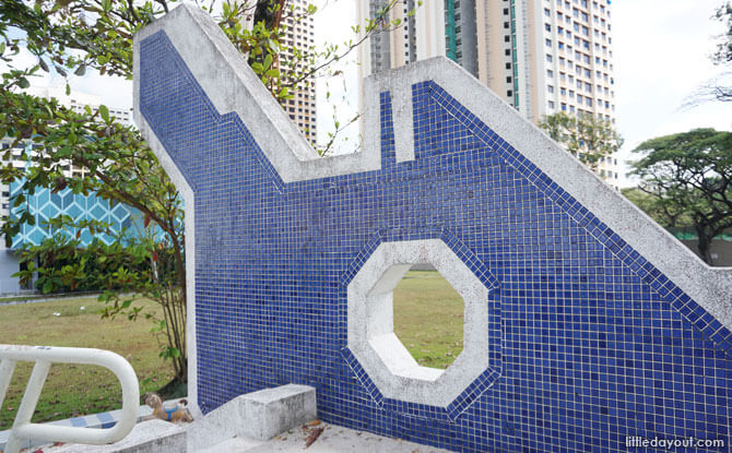 Toa Payoh Dragon Playground - Things to Do in Singapore for Free
